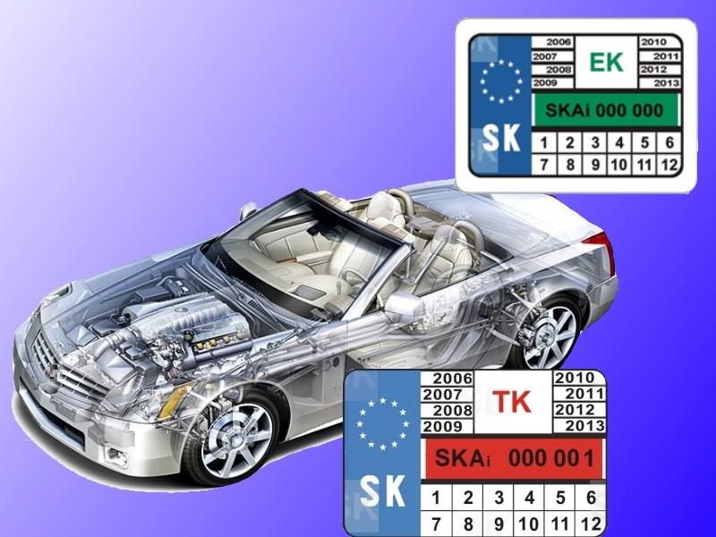 TK EK